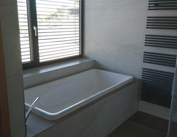 Koupelna v Klučově 2018