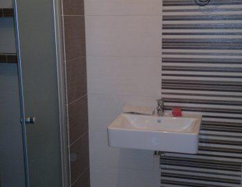 Koupelna v Úvalech 2010