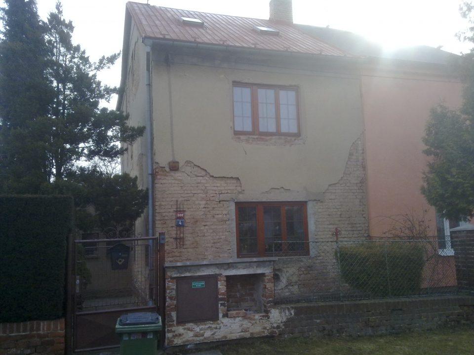 Fasáda, Č.Brod 2013