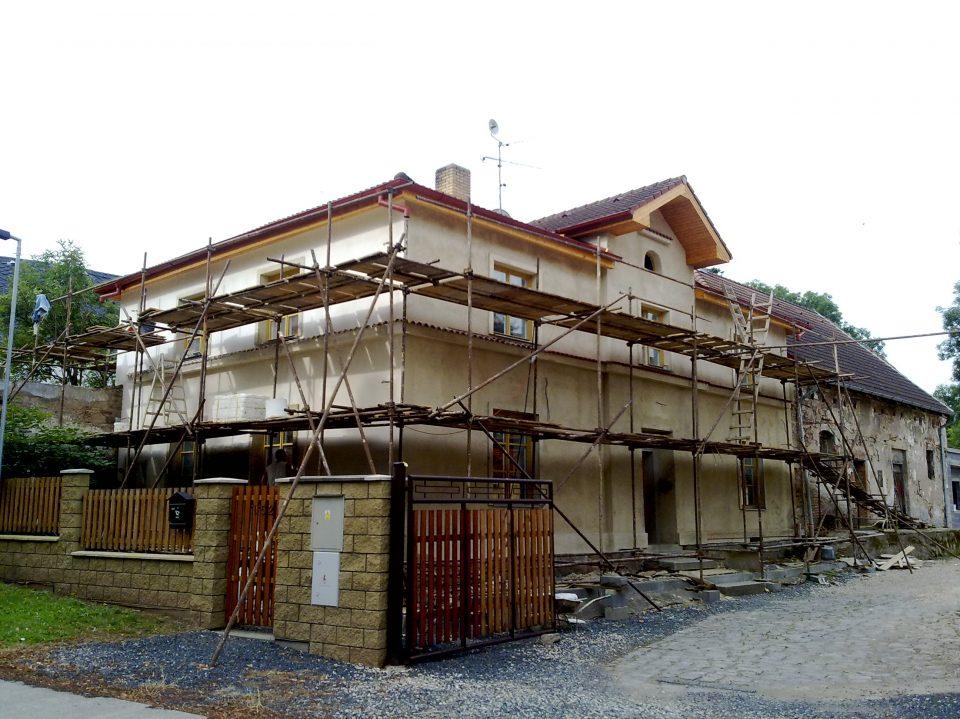 Fasáda, Přistoupim 2009